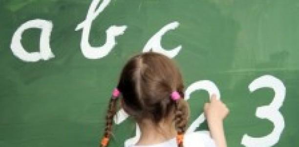 Übergang vom Kindergarten in die Grundschule