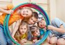 Tolle Spiele für den Kindergeburtstag – Spaß und Action für die Kleinen