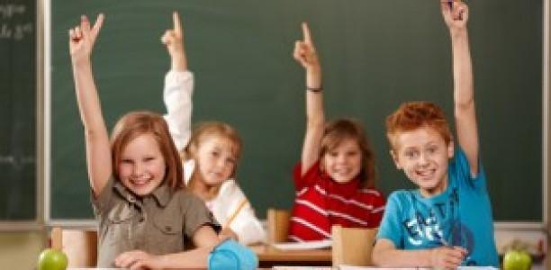 Die fünf besten Tipps wie Ihr Kind gerne in die Schule geht