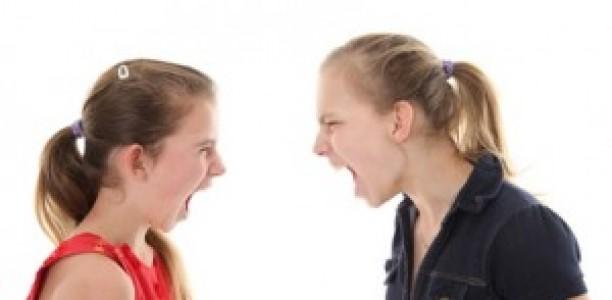 Wie bekomme ich den dauernden Geschwisterstreit unter Kontrolle
