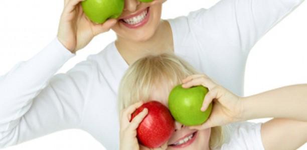 Ist vegane Ernährung auch für Kinder geeignet?