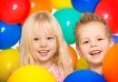 Kindergeburtstag – günstige Ideen zum Verschenken