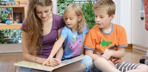Die fünf schönsten Kinderbücher