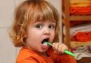Mit Spaß Waschen und Zähneputzen lernen