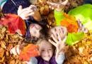 Bastelideen für die Herbstzeit