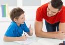 Sollen Eltern bei den Hausaufgaben helfen?