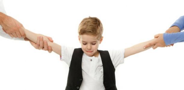 Scheidungskinder habens schwerer, wo bekomme ich Hilfe für mein Kind und mich?