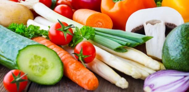 Fit für den Winter dank richtiger Ernährung