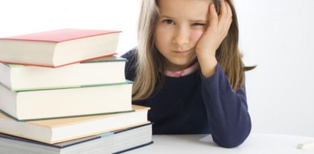 Schulstress, Überforderung und Leistungsdruck