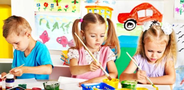 Die besten Lernspiele für Kinderkartenkinder
