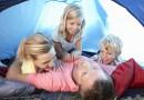 Urlaubstipps für Familien mit Kleinkindern