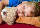 Streit am Abend – so bekommen Sie Ihr Kind ins Bett