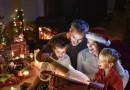Stressfreie Weihnachten mit der Familie