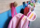 Vergessen, verloren – wie die Sachen Ihres Kindes immer wieder den Weg nach Hause finden