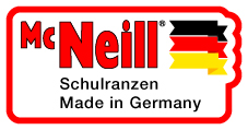 Made in Germany McNeill Siegel