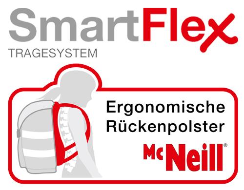 Tragesystem Smart Flex