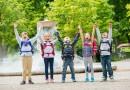 Der erste Schulranzen – darauf kommt es an