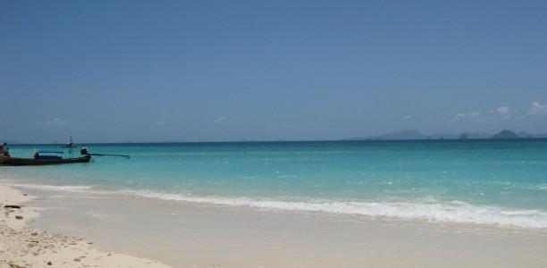 Urlaub – dem Alltag entfliehen und Freiheit erfahren