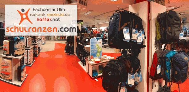 schulranzen.com eröffnet Flagship-Store in Ulm