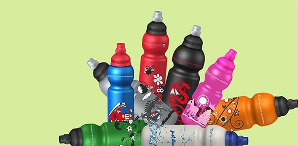 Welche Trinkflasche ist die richtige Wahl?