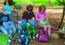 Wandern mit Kindern: gemeinsam Abenteuer in der Natur erleben