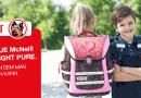 McNeill – Schulspaß von Anfang an