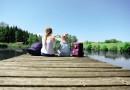 Nachhaltige Schulranzen und Schulrucksäcke
