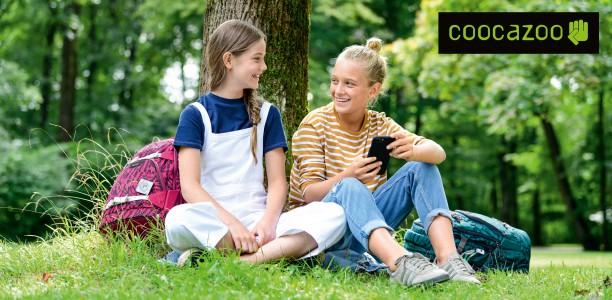 coocazoo Kollektion 2021 – Die nachhaltigen Special Editions